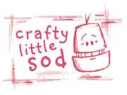 Crafty Little Sod