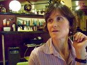Bridget Maureen Borer
