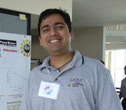 Rahul Bharadwaj