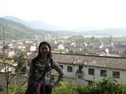 Rebecca Zeng