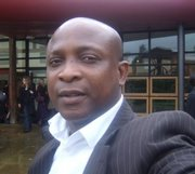 Marcus N. Afrifa