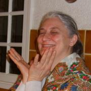 Florence Moussu
