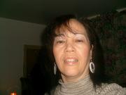 Apostle Jasmine Hernandez