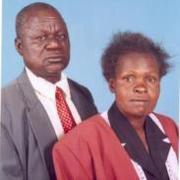 Jack Sumbule Wamalwa