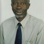 Pastor Patrick Bwayo