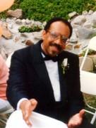 Elder  Bennie  Stewart