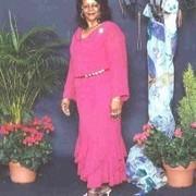Pastor Linda Faye Sauls