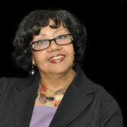Rev. Evelyn M. Johnson, D.Min