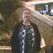 Patricia Alston