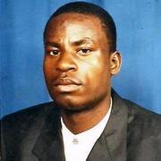Apostle Livingstone Inganga