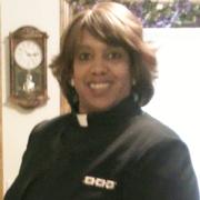 Prophetess Cynthia L Thomas