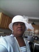 Rev. Dr. Doris j. Dorsey
