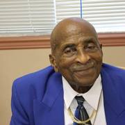 PASTOR HERMAN WHITE SR