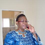 Francine Esther Kaweta K?