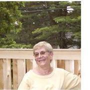 Mary Jean Henderson