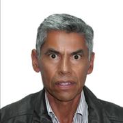 Roberto Tibocha Aranda