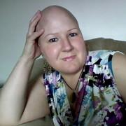 Bald and Fabulous AKA Terri