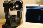 My other Mac is a Meade