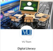 Digital Literacy DigiSkills Training Program