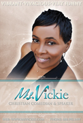 Ms. Vickie, Christian Comedienne