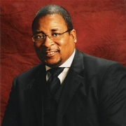 Pastor Parrish Moorman