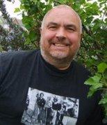 Graham Burnett