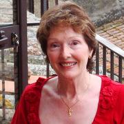 Maureen Baines