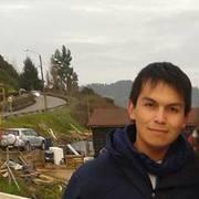Gerak Jairo Millalonco Velásquez