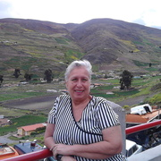 Luisa Margarita Gonzalez