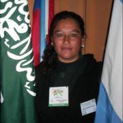 Maria Andrea Garcia