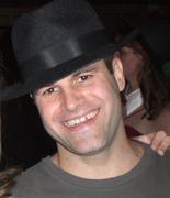 Adam Kammarcal