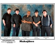 Mahajibee Blues