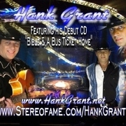 Hank Grant