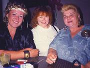 Rebecca, Michele & Sandy