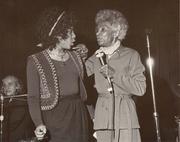 Maxine Sullivan's Birthday Jam