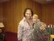 12-16-06 Linda & Ray Parker Jr