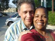 7-12-08 Me & Hal Eisner