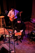 The Old Town School of Folk Music-World Beat Series