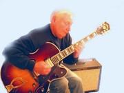 Mr E...master of guitar jazz ...smooth n' sweet