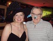 Donna Bailey & Gene Ludwig