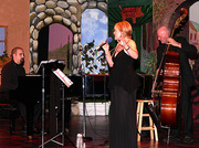Hilton Head Jazz- Donna with Sunny Sunseri & Joe DeFazio