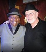 John Lee Hooker Jr. & Mike