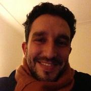 Dimitri Raphael Tanner