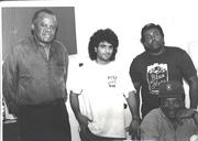 Stanley Turrentine, Bill Caloyer, Aubrey and Walt Harper