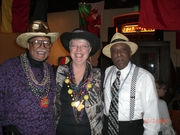 Doc, Julie & Ernest