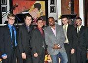 Chico's Quintet and Sean Jones