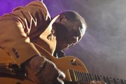 Jazz/R&B Guitarist Emmett North Jr Live at the City Centre Theatre