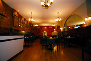 Jmaes Street Dining Room