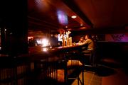 James Street Gastropub's jazz bar
