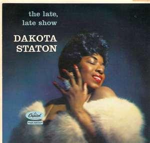 Dakota Staton